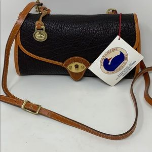 Dooney & Bourke Crossbody Barrel Bag